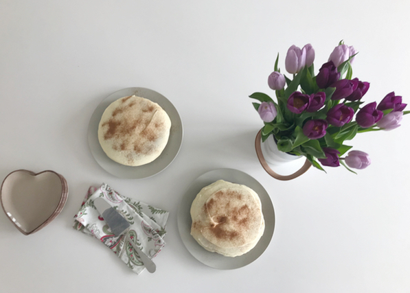 fantastic Carrot Cake recipe